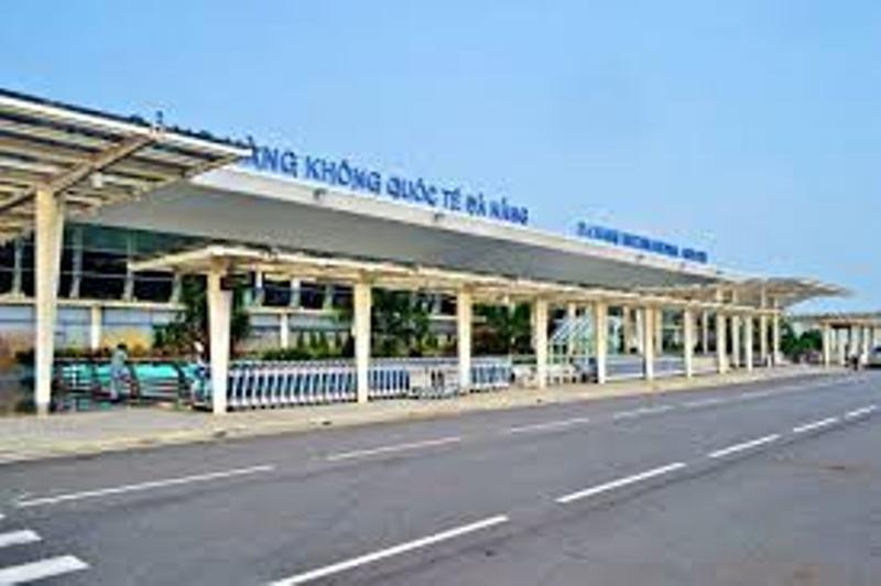 Gỡ ách tắc vùng trời sân bay Đà Nẵng - ảnh 1
