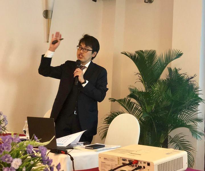 Người Việt đầu tiên sang Nhật theo chương trình visa 5 năm - ảnh 2