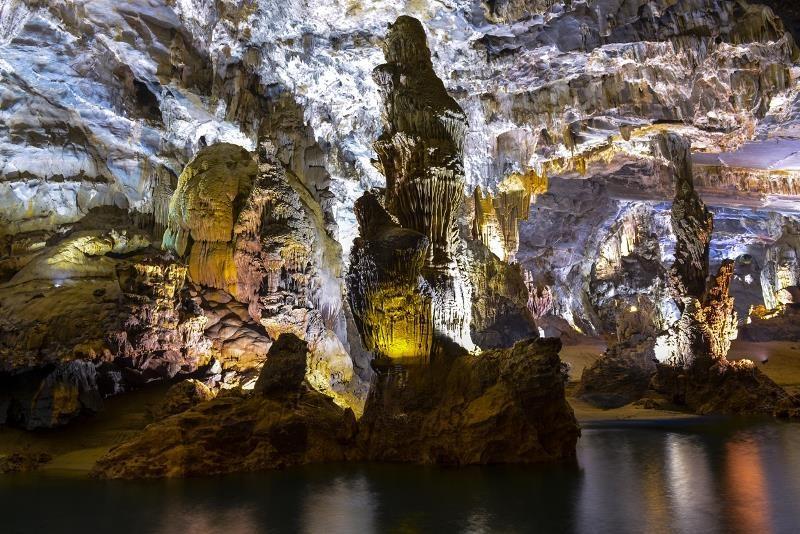 4 tỉnh miền Trung up 1.000 tấm ảnh đẹp lên Google  - ảnh 2