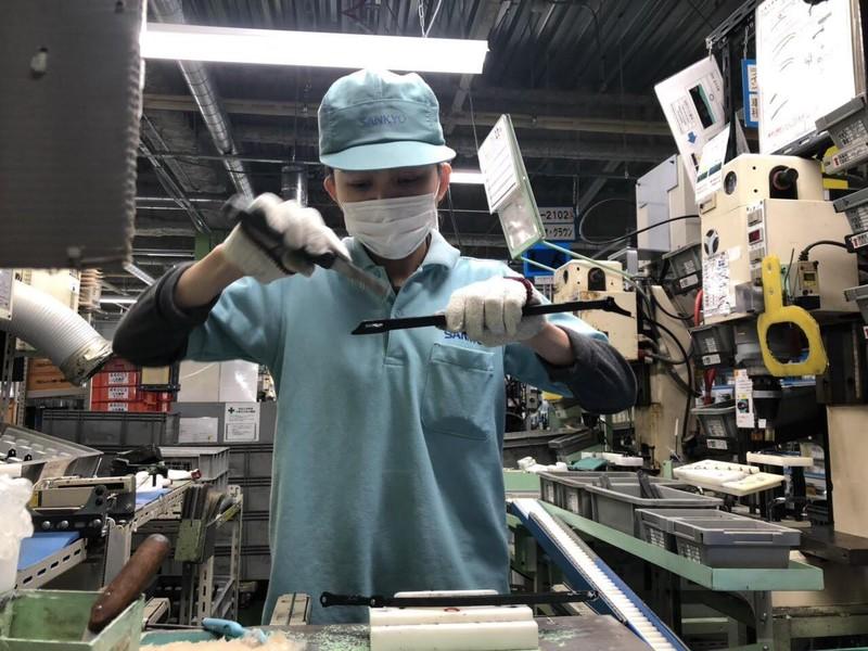 Cơ hội mới cho lao động Việt Nam làm việc lâu dài tại Nhật - ảnh 1