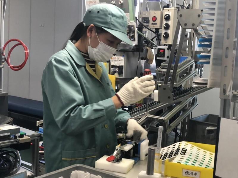 Nhật thu hút gần 33.500 lao động Việt sang làm việc - ảnh 1