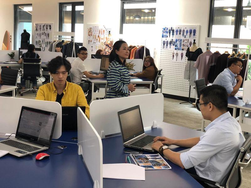 Nhà đầu tư Nhật ráo riết tìm nhân sự trung, cao cấp người Việt - ảnh 1
