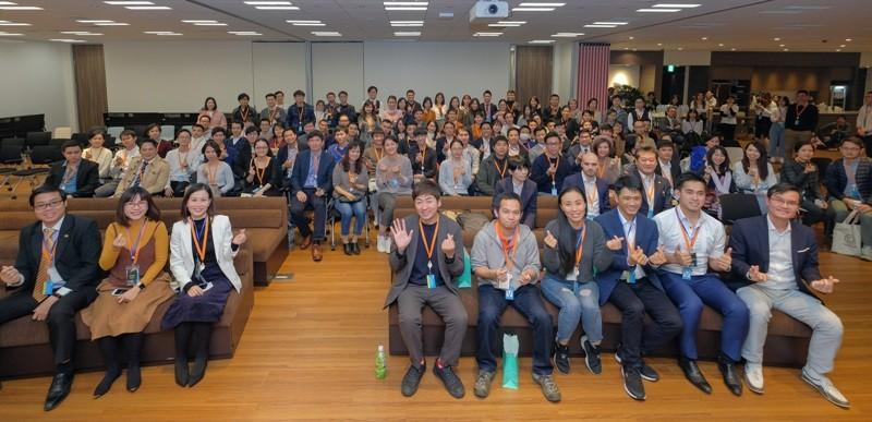CEO chia sẻ bí quyết thương hiệu Việt thành công trên đất Nhật - ảnh 1