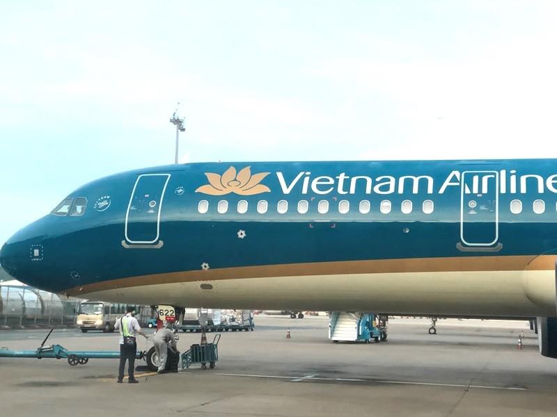 Vietnam Airlines điều chỉnh đường bay tránh khu vực Trung Đông - ảnh 1