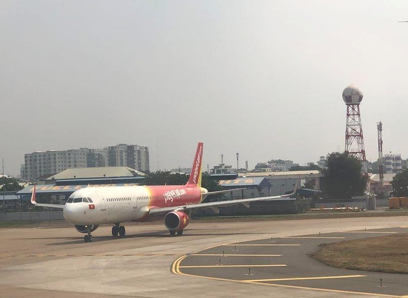 Nối lại các chuyến bay từ Việt Nam đi Đài Loan, Hong Kong - ảnh 1