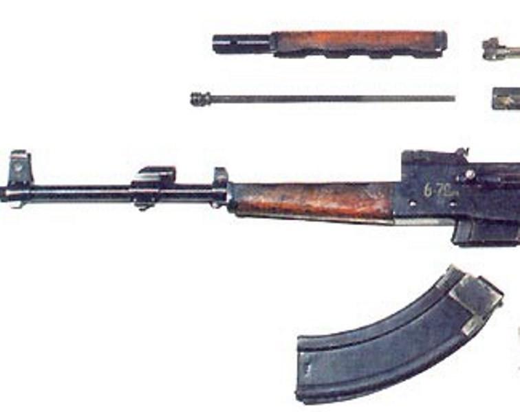 Phát hiện khách Nhật mang nhiều thiết bị súng lên máy bay - ảnh 1