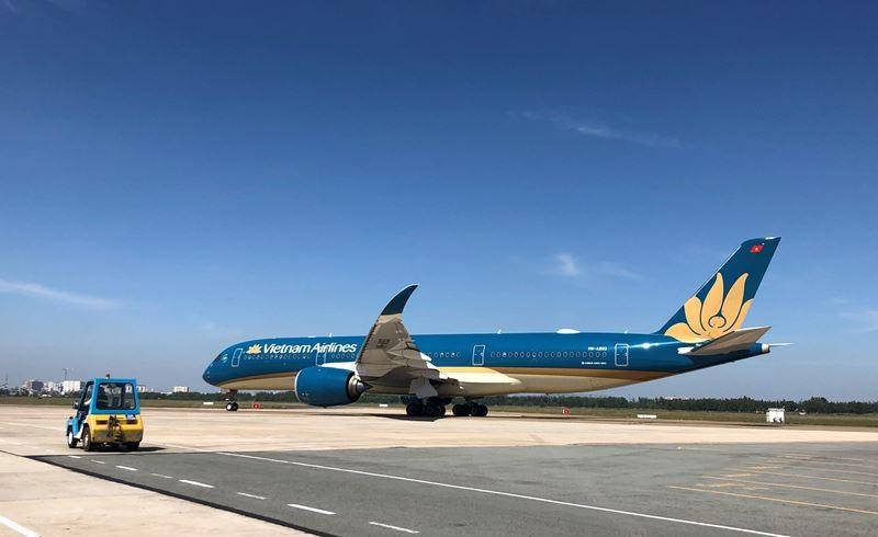 Vietnam Airlines bác thông tin hãng ngưng bay đến Nhật, Hàn - ảnh 1