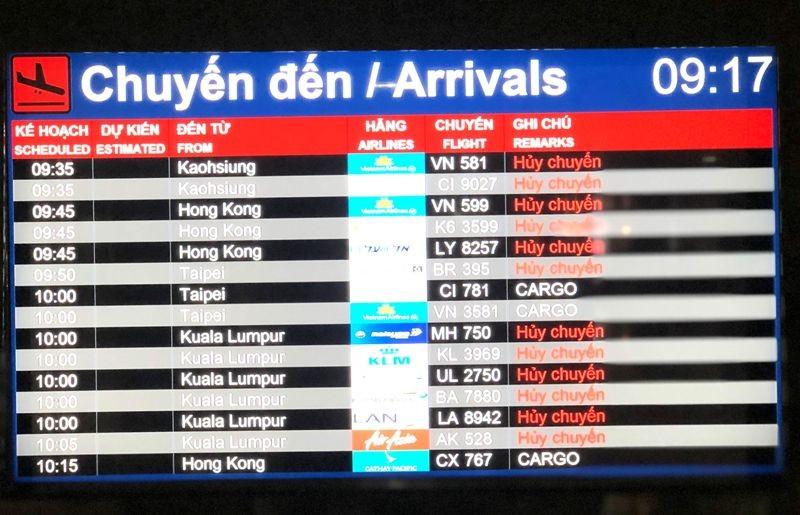 Cận cảnh sân bay phục vụ 38 triệu khách đìu hiu thời COVID-19 - ảnh 5