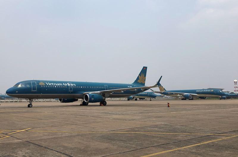 Chỉ còn khai thác cách nhật các chuyến bay đến Đà Nẵng - ảnh 1