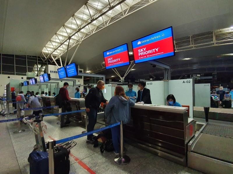 Thực hiện 2 chuyến bay đặc biệt từ Việt Nam đi Đức - ảnh 1