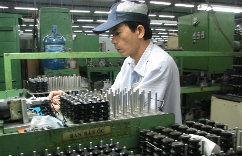Vốn đầu tư vào khu công nghiệp TP.HCM tăng giữa mùa COVID-19 - ảnh 1