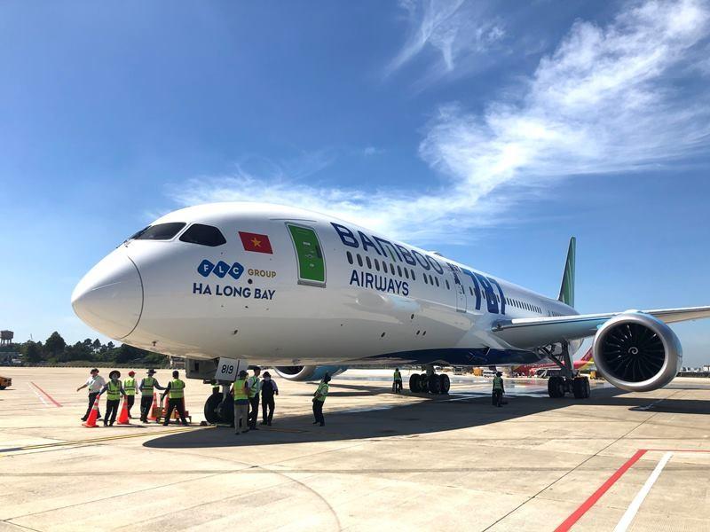 Tiếp tục tăng tần suất đường bay Hà Nội-TP.HCM  - ảnh 1