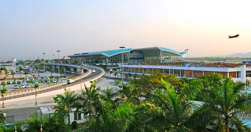 Sân bay Đà Nẵng lọt vào top 10 sân bay cải tiến nhất thế giới  - ảnh 1