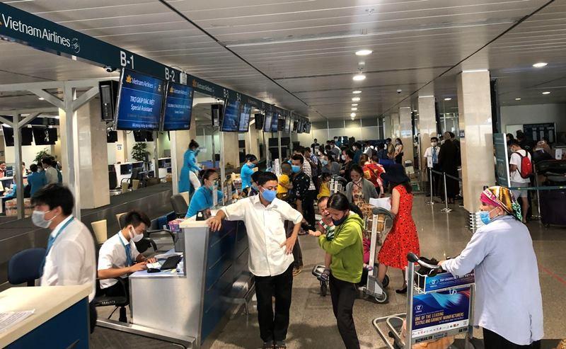 Phục hồi đường bay kích cầu du lịch vùng Đông Bắc  - ảnh 1