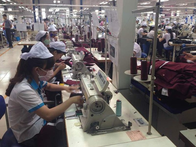 ILO chúc mừng Việt Nam phê chuẩn gia nhập Công ước 105  - ảnh 1
