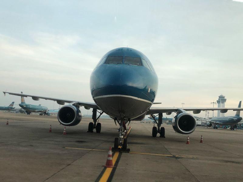 Một hành khách bị cấm bay 12 tháng vì xúc phạm tiếp viên - ảnh 1