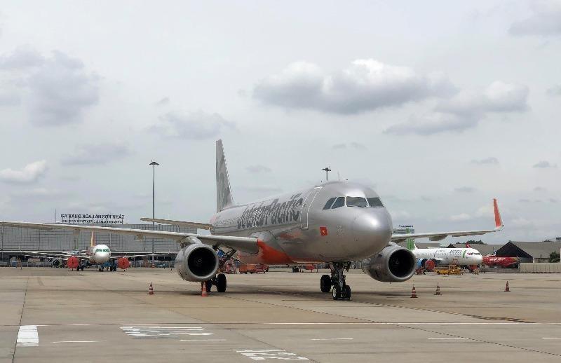 Lý do thương hiệu Jetstar Pacific sắp bị đổi tên - ảnh 1