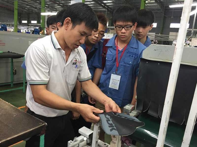 Doanh nghiệp Đài Loan muốn sớm quay lại Việt Nam - ảnh 1