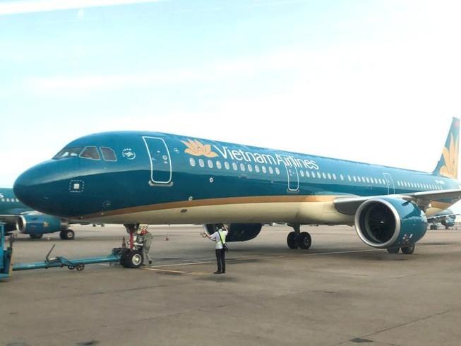 Không có phi công quốc tịch Pakistan bay cho Vietnam Airlines - ảnh 1