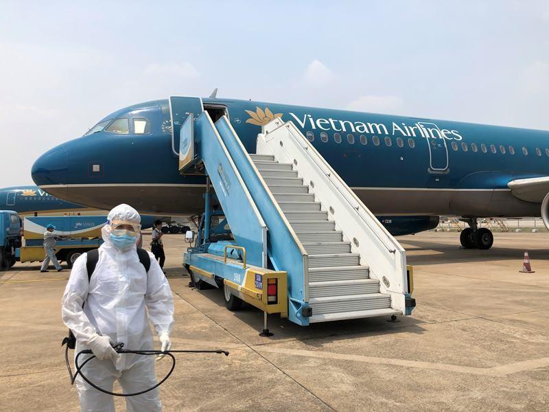 Đợt dịch thứ hai bẻ gãy mạch phục hồi của Vietnam Airlines - ảnh 1