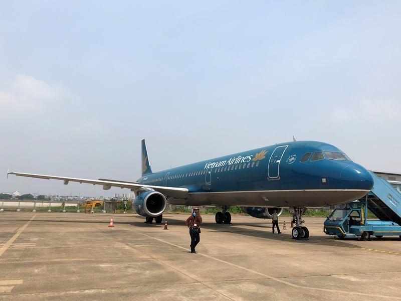 Đợt dịch thứ hai bẻ gãy mạch phục hồi của Vietnam Airlines - ảnh 2