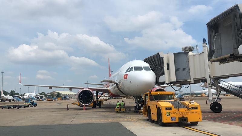 Tăng mức bồi thường vận chuyển đường hàng không - ảnh 1