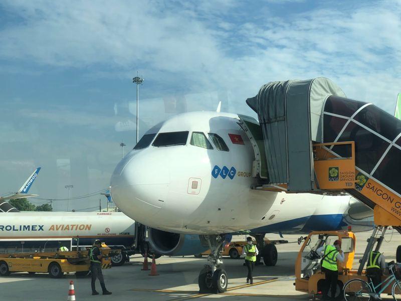 Các hãng giảm sâu giá vé máy bay đến Đà Nẵng - ảnh 1