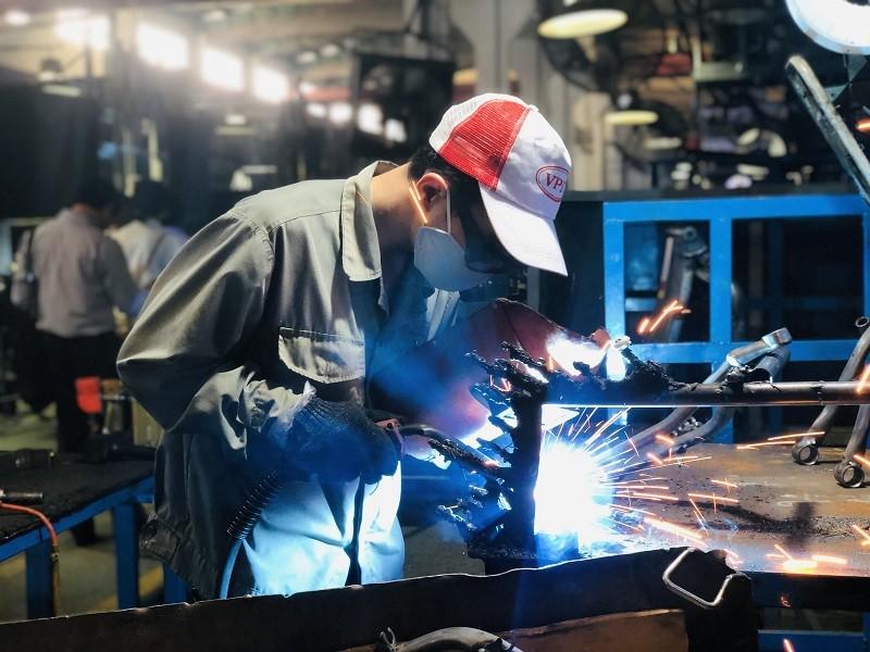 Thị trường lao động có dấu hiệu phục hồi - ảnh 1