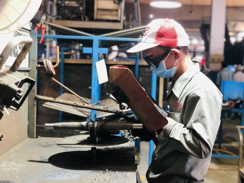 Thị trường lao động có dấu hiệu phục hồi - ảnh 2