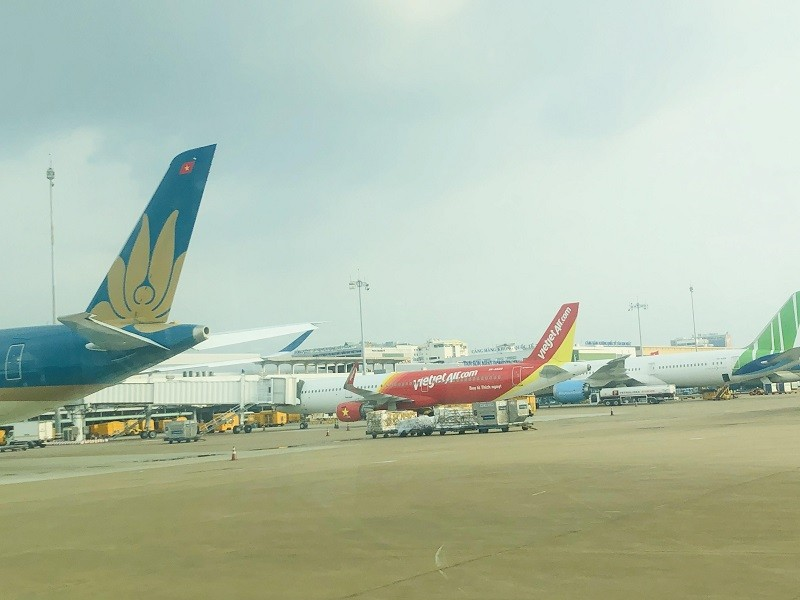 Sân bay Vân Đồn được phép khai thác trở lại từ ngày 3-3 - ảnh 1