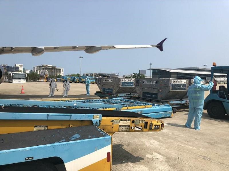 Cục hàng không đệ trình 3 giai đoạn mở lại đường bay quốc tế - ảnh 1