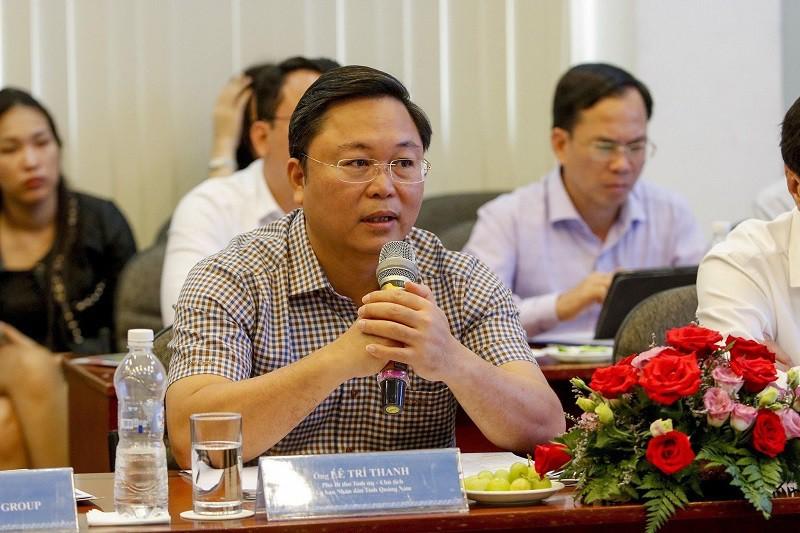 Doanh nghiệp Quảng Nam chung tay tìm đầu ra cho sản phẩm - ảnh 2