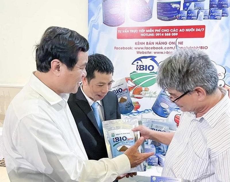 Doanh nghiệp Quảng Nam chung tay tìm đầu ra cho sản phẩm - ảnh 1
