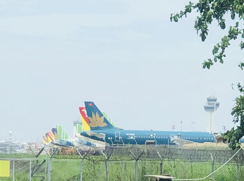 Hàng không lập 'hàng lang xanh' để mở lại đường bay nội địa - ảnh 1