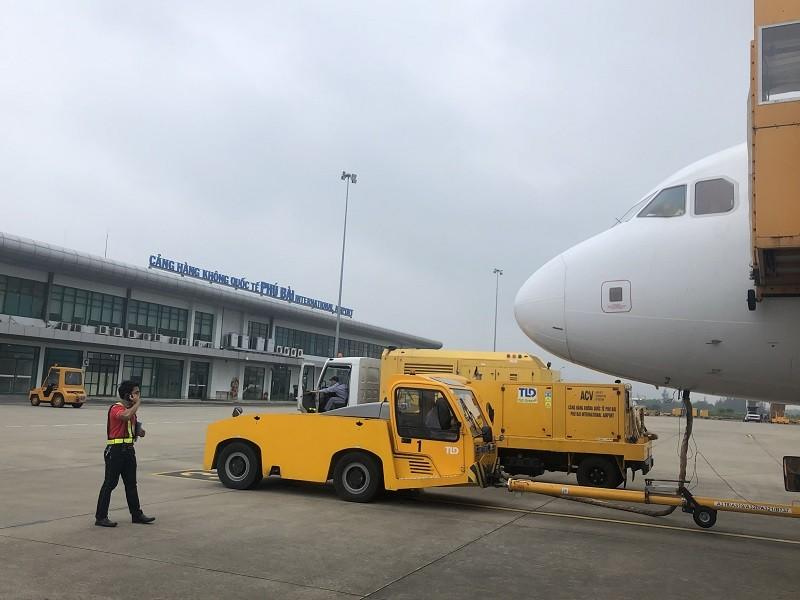 Hàng không và du lịch Thừa Thiên-Huế bắt tay quảng bá du lịch  - ảnh 2
