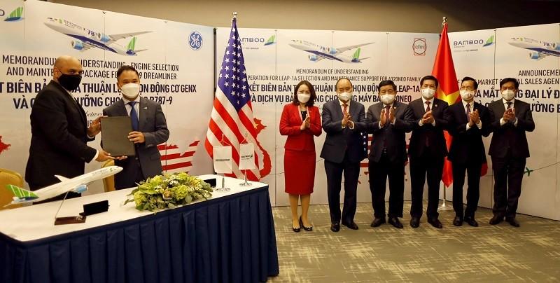 2 hãng hàng không Việt sắp được bay thẳng đến Mỹ - ảnh 2