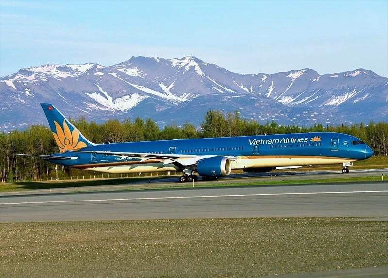 2 hãng hàng không Việt sắp được bay thẳng đến Mỹ - ảnh 1