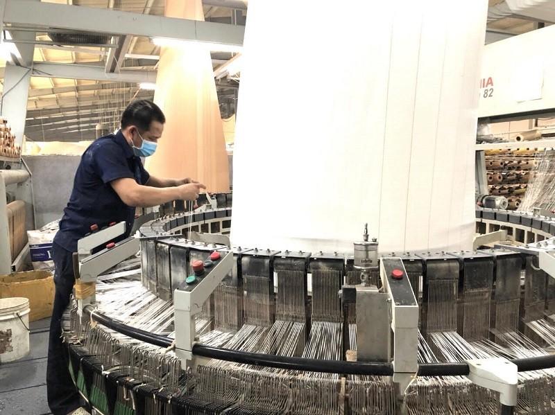 TP.HCM có nhiều hướng dẫn để các khu công nghiệp phục hồi sản xuất - ảnh 1