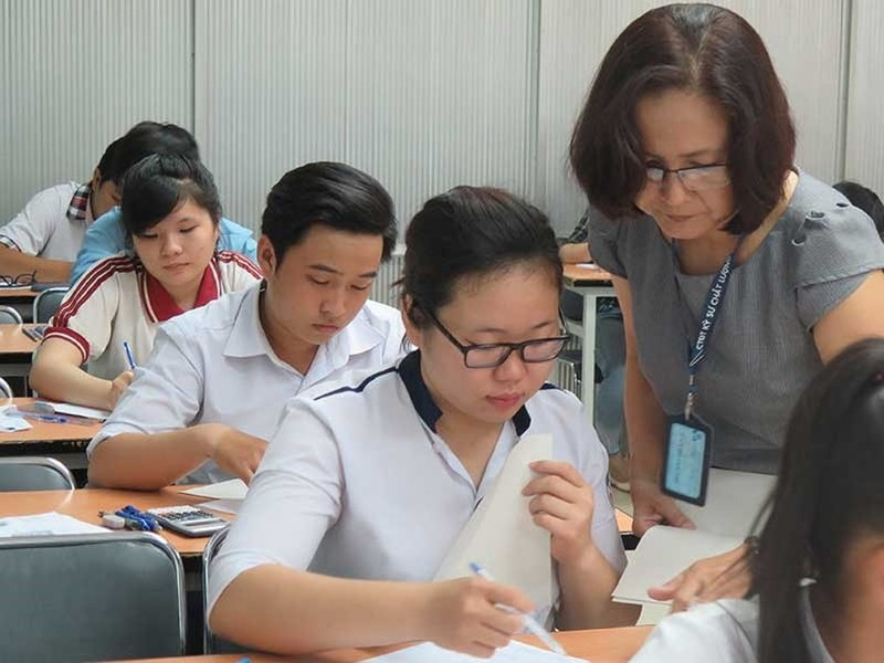 Thi tốt nghiệp THPT: Nên đăng ký bao nhiêu nguyện vọng - ảnh 1