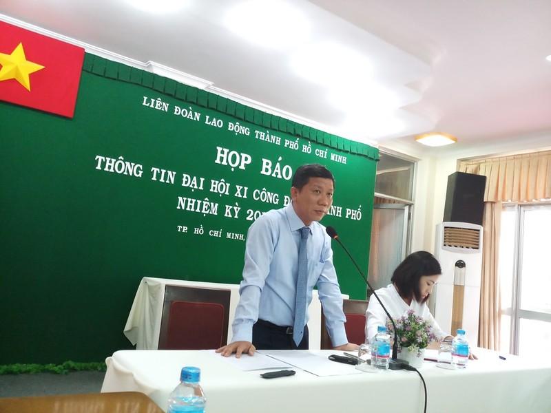 TP.HCM: Xây dựng nhóm trẻ gia đình tại nhà trọ công nhân - ảnh 1