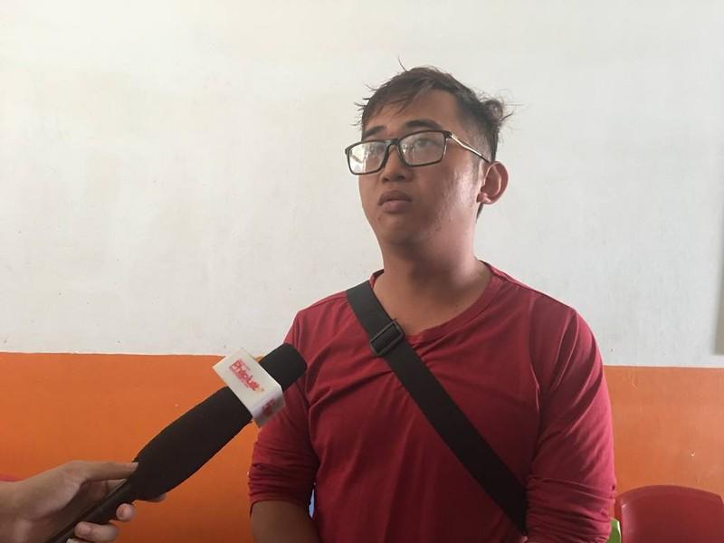 Bạo hành trẻ ở Bình Chánh: Chủ nhóm trẻ Ánh Sao Vàng lên tiếng - ảnh 1