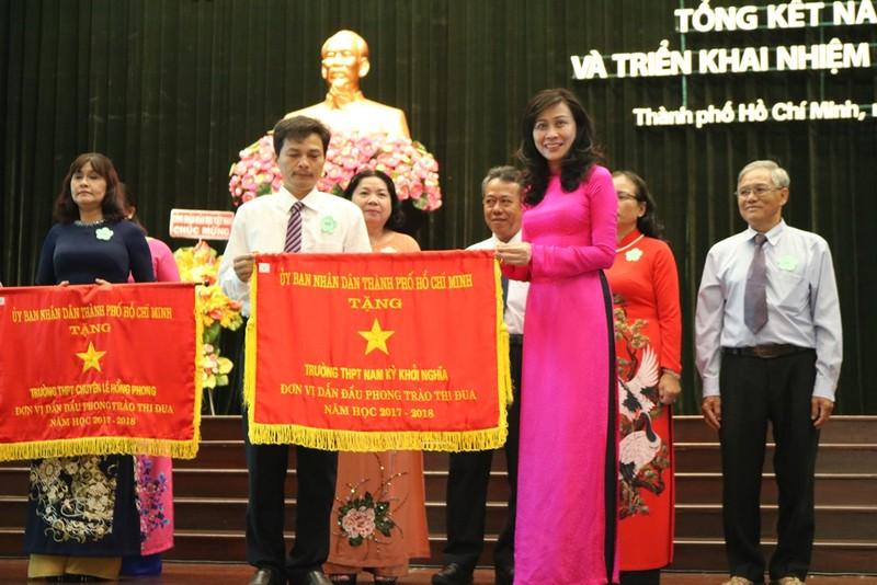 Ông Nguyễn Thiện Nhân: 'Tiếp tục bố trí 25% kinh phí cho GD' - ảnh 2