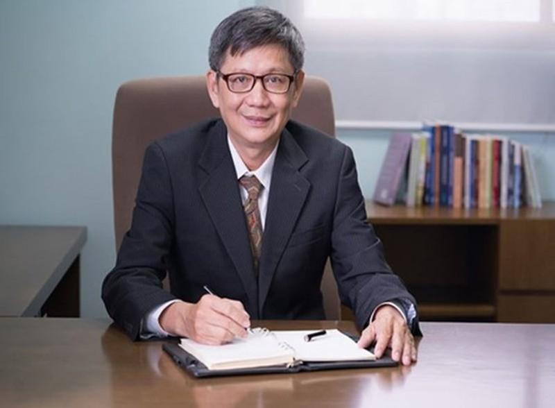 Hiệu trưởng Trường Đại học Hoa Sen từ chức - ảnh 1