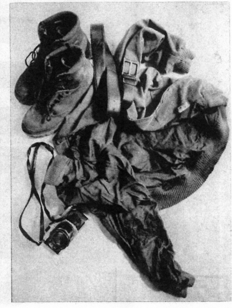 Trưng bày hình ảnh, di vật nhà báo Nhật Ta-ka-nô Isao - ảnh 2