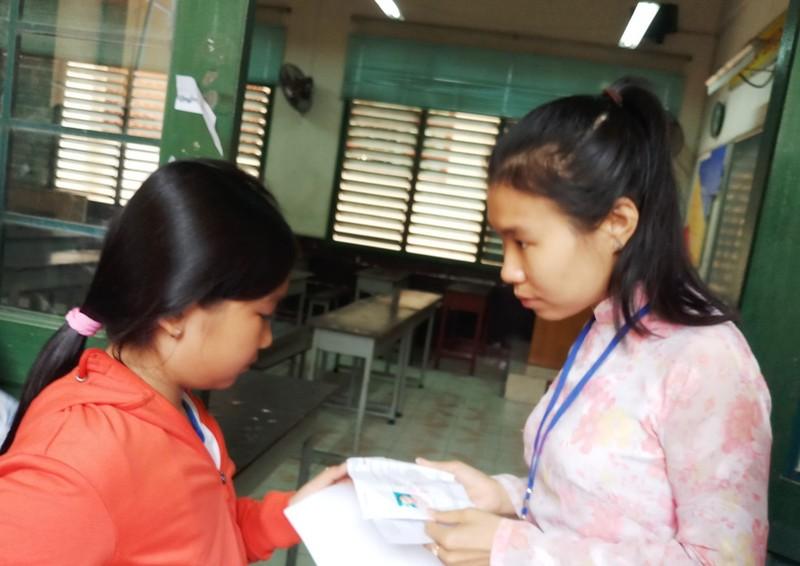 Thông tin mới về tuyển sinh lớp 6 vào chuyên Trần Đại Nghĩa - ảnh 1