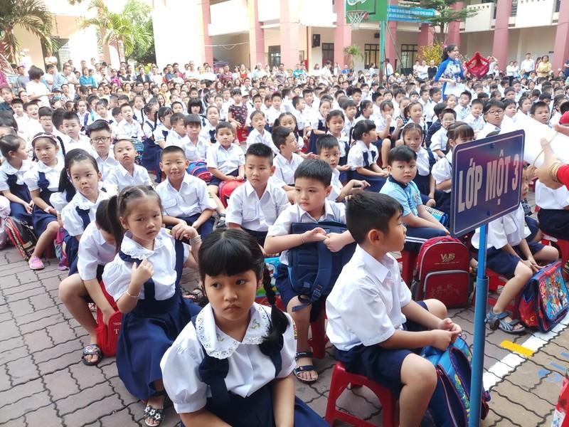 TP.HCM công bố kế hoạch tuyển sinh đầu cấp  - ảnh 1