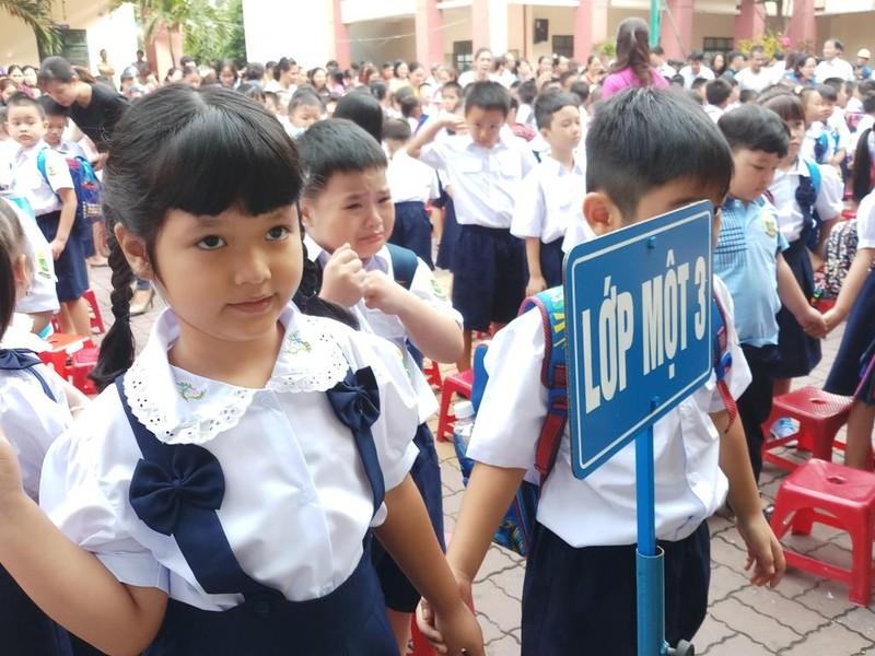 Học sinh được nghỉ 8 ngày lễ Giỗ tổ Hùng Vương và 30-4, 1-5 - ảnh 1