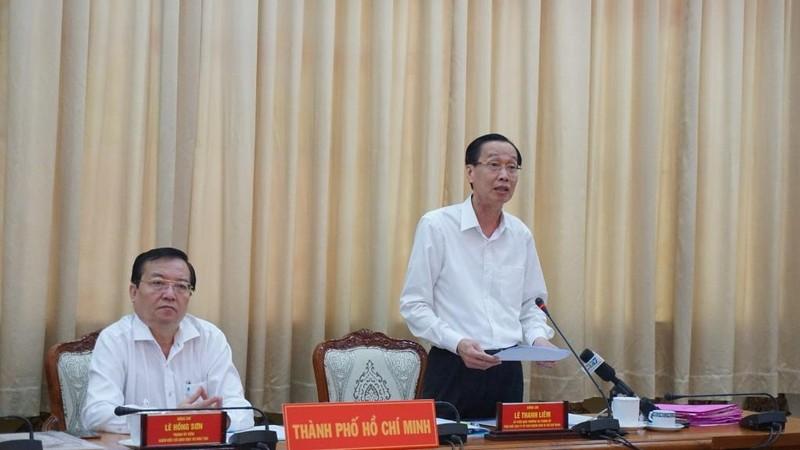 TP.HCM đề xuất hành lang pháp lý triển khai trường tự chủ - ảnh 1