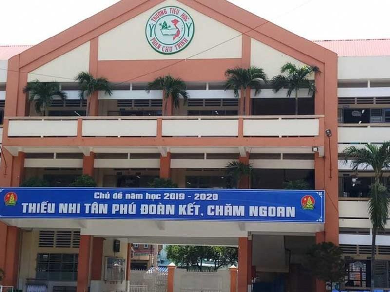 UBND TP.HCM chỉ đạo xử lý nghiêm vụ bạo hành tại Tân Phú - ảnh 1