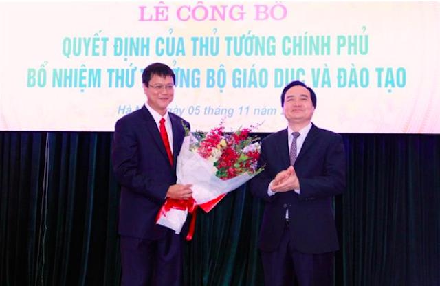 Cộng đồng mạng thương tiếc Thứ trưởng Lê Hải An - ảnh 4